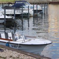 Boot Bewertung für Almarine