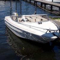 Boot Bewertung für Rio 450