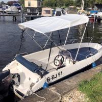 Boot Bewertung für PM 410