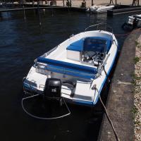 Boot Bewertung für Rybi 450