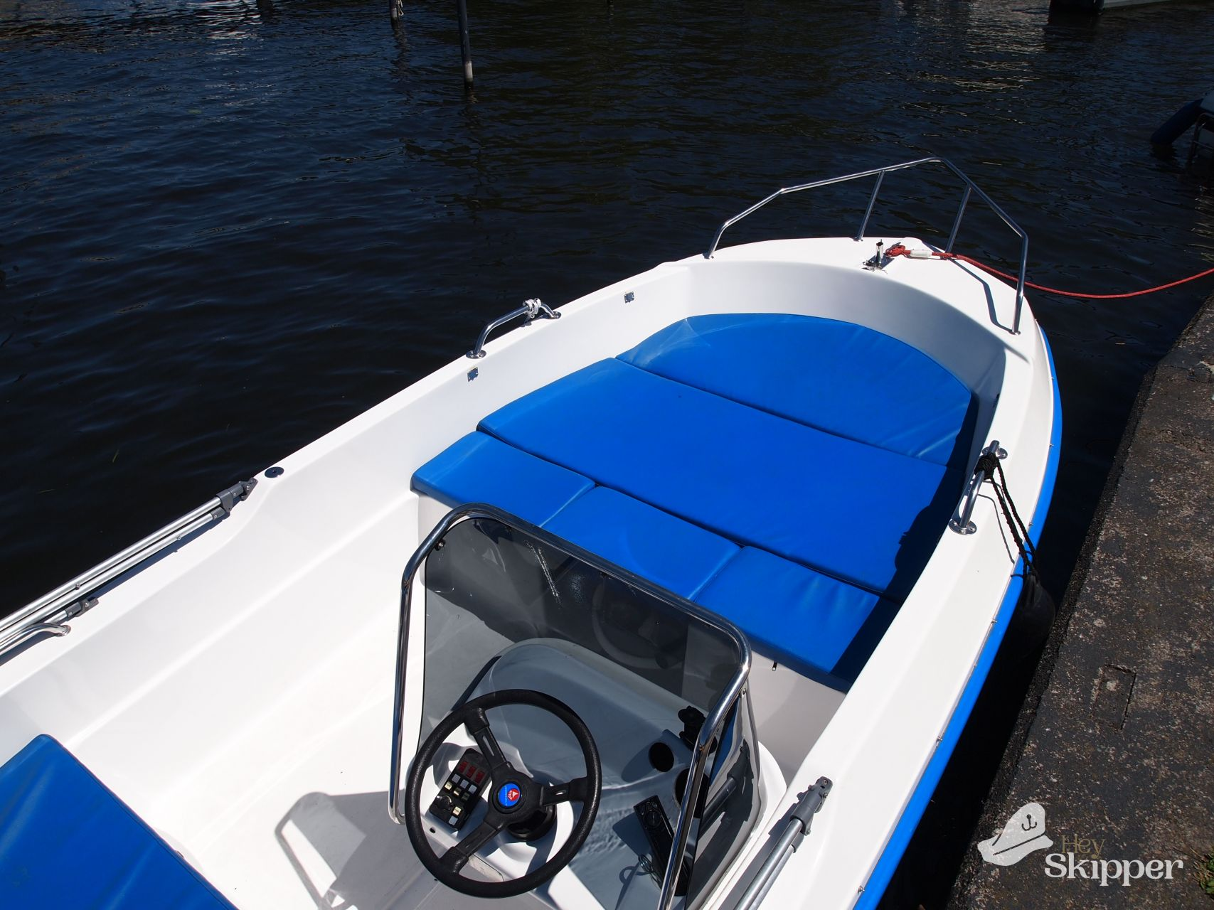 Rybi 450 Details